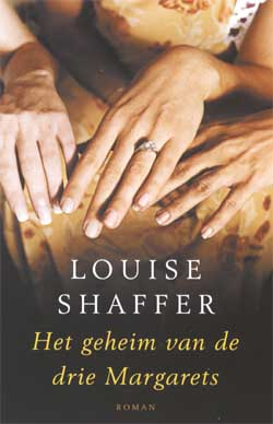 The Three Miss Margarets by Louise Shaffer - German Edition